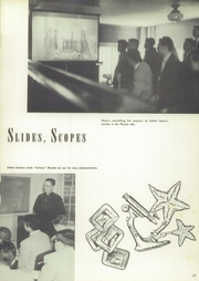 Page 21, 1954 Edition, Salesianum School - Salesian Yearbook (Wilmington, DE) online yearbook collection