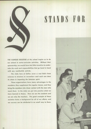 Page 24, 1954 Edition, Salesianum School - Salesian Yearbook (Wilmington, DE) online yearbook collection