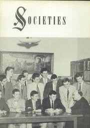 Page 25, 1954 Edition, Salesianum School - Salesian Yearbook (Wilmington, DE) online yearbook collection
