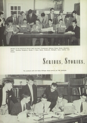 Page 28, 1954 Edition, Salesianum School - Salesian Yearbook (Wilmington, DE) online yearbook collection