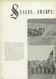 Page 30, 1954 Edition, Salesianum School - Salesian Yearbook (Wilmington, DE) online yearbook collection