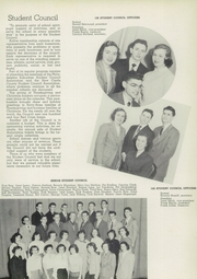 Page 13, 1950 Edition, Pierre S DuPont High School - Pierrean Yearbook (Wilmington, DE) online yearbook collection
