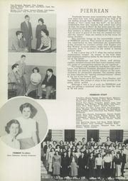 Page 14, 1950 Edition, Pierre S DuPont High School - Pierrean Yearbook (Wilmington, DE) online yearbook collection