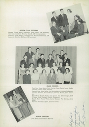 Page 16, 1950 Edition, Pierre S DuPont High School - Pierrean Yearbook (Wilmington, DE) online yearbook collection
