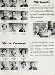 Page 15, 1959 Edition, Pierre S DuPont High School - Pierrean Yearbook (Wilmington, DE) online yearbook collection