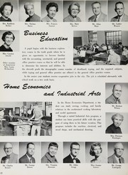 Page 16, 1959 Edition, Pierre S DuPont High School - Pierrean Yearbook (Wilmington, DE) online yearbook collection