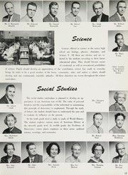 Page 17, 1959 Edition, Pierre S DuPont High School - Pierrean Yearbook (Wilmington, DE) online yearbook collection
