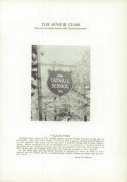 Page 13, 1957 Edition, Tatnall School - Triangle Yearbook (Wilmington, DE) online yearbook collection