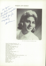 Page 17, 1957 Edition, Tatnall School - Triangle Yearbook (Wilmington, DE) online yearbook collection