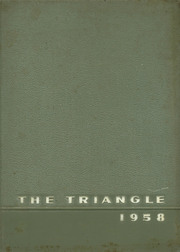 1958 Edition, Tatnall School - Triangle Yearbook (Wilmington, DE)