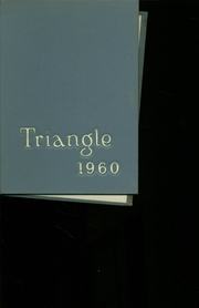 1960 Edition, Tatnall School - Triangle Yearbook (Wilmington, DE)