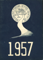 1957 Edition, Wilmington Friends School - Yearbook (Wilmington, DE)