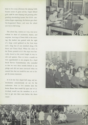 Page 13, 1954 Edition, Tower Hill School - Evergreen Yearbook (Wilmington, DE) online yearbook collection