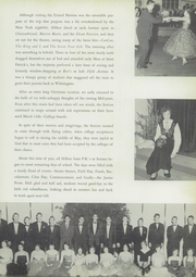 Page 15, 1954 Edition, Tower Hill School - Evergreen Yearbook (Wilmington, DE) online yearbook collection
