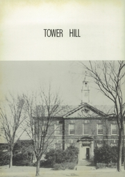 Page 6, 1954 Edition, Tower Hill School - Evergreen Yearbook (Wilmington, DE) online yearbook collection