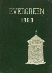 1960 Edition, Tower Hill School - Evergreen Yearbook (Wilmington, DE)
