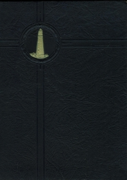 1933 Edition, Lewes High School - Beacon Yearbook (Lewes, DE)