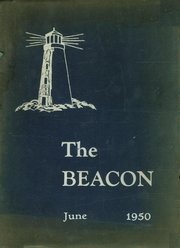 1950 Edition, Lewes High School - Beacon Yearbook (Lewes, DE)