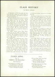 Page 12, 1950 Edition, Lewes High School - Beacon Yearbook (Lewes, DE) online yearbook collection
