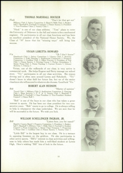 Page 17, 1950 Edition, Lewes High School - Beacon Yearbook (Lewes, DE) online yearbook collection