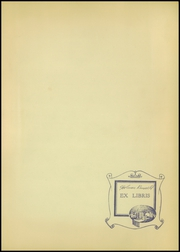 Page 3, 1950 Edition, Lewes High School - Beacon Yearbook (Lewes, DE) online yearbook collection