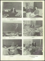 Page 11, 1957 Edition, Millsboro High School - Blue Devil Yearbook (Millsboro, DE) online yearbook collection