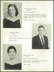 Page 16, 1957 Edition, Millsboro High School - Blue Devil Yearbook (Millsboro, DE) online yearbook collection