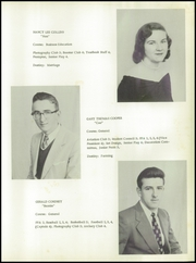 Page 17, 1957 Edition, Millsboro High School - Blue Devil Yearbook (Millsboro, DE) online yearbook collection