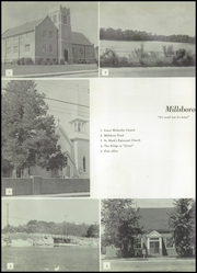 Page 10, 1959 Edition, Millsboro High School - Blue Devil Yearbook (Millsboro, DE) online yearbook collection