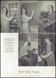 Page 15, 1959 Edition, Millsboro High School - Blue Devil Yearbook (Millsboro, DE) online yearbook collection
