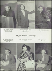 Page 17, 1959 Edition, Millsboro High School - Blue Devil Yearbook (Millsboro, DE) online yearbook collection