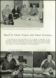 Page 10, 1960 Edition, Millsboro High School - Blue Devil Yearbook (Millsboro, DE) online yearbook collection