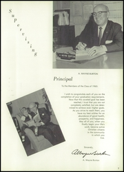 Page 11, 1960 Edition, Millsboro High School - Blue Devil Yearbook (Millsboro, DE) online yearbook collection