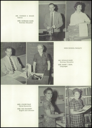 Page 13, 1960 Edition, Millsboro High School - Blue Devil Yearbook (Millsboro, DE) online yearbook collection