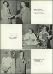 Page 14, 1960 Edition, Millsboro High School - Blue Devil Yearbook (Millsboro, DE) online yearbook collection