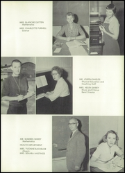 Page 15, 1960 Edition, Millsboro High School - Blue Devil Yearbook (Millsboro, DE) online yearbook collection