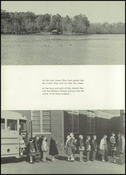 Page 8, 1960 Edition, Millsboro High School - Blue Devil Yearbook (Millsboro, DE) online yearbook collection