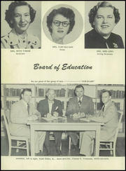 Page 12, 1953 Edition, Lord Baltimore High School - Eagles Nest Yearbook (Ocean View, DE) online yearbook collection