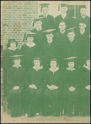 Page 2, 1953 Edition, Lord Baltimore High School - Eagles Nest Yearbook (Ocean View, DE) online yearbook collection
