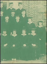 Page 3, 1953 Edition, Lord Baltimore High School - Eagles Nest Yearbook (Ocean View, DE) online yearbook collection
