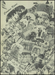 Page 8, 1953 Edition, Lord Baltimore High School - Eagles Nest Yearbook (Ocean View, DE) online yearbook collection