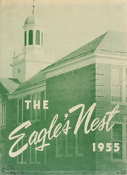 Page 1, 1955 Edition, Lord Baltimore High School - Eagles Nest Yearbook (Ocean View, DE) online yearbook collection