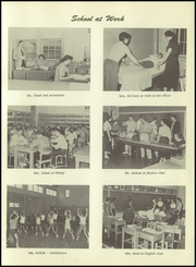 Lord Baltimore High School - Eagles Nest Yearbook (Ocean View, DE) online yearbook collection, 1956 Edition, Page 57
