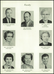 Page 10, 1958 Edition, Lord Baltimore High School - Eagles Nest Yearbook (Ocean View, DE) online yearbook collection
