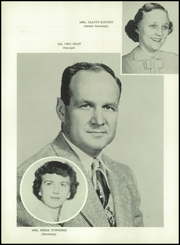 Page 8, 1958 Edition, Lord Baltimore High School - Eagles Nest Yearbook (Ocean View, DE) online yearbook collection