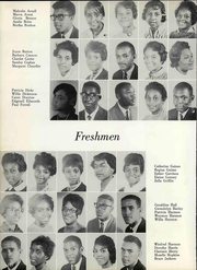 Page 16, 1961 Edition, Delaware State College - Statesman Yearbook (Dover, DE) online yearbook collection