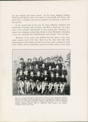 Page 15, 1930 Edition, Sanford Preparatory School - Chrysalis Yearbook (Hockessin, DE) online yearbook collection