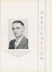 Page 11, 1939 Edition, Sanford Preparatory School - Chrysalis Yearbook (Hockessin, DE) online yearbook collection
