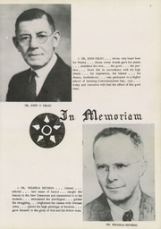 Page 15, 1951 Edition, Wesley College - Eukairia Yearbook (Dover, DE) online yearbook collection