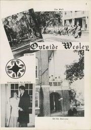 Page 17, 1951 Edition, Wesley College - Eukairia Yearbook (Dover, DE) online yearbook collection